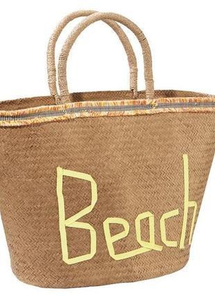 b74dc39c7d57 Пляжные сумки Esmara 2019 - купить недорого вещи в интернет-магазине ...