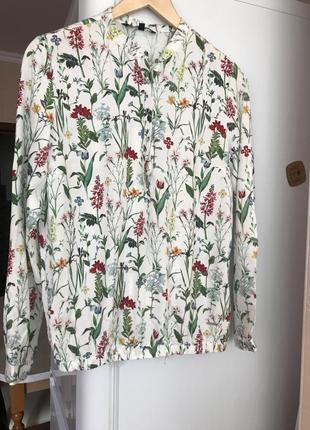 Нова блузочка рубашка