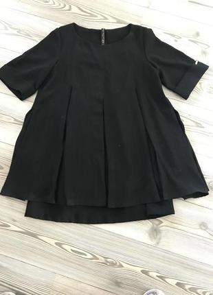 Чёрное платье passion