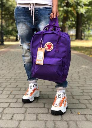 Рюкзак канкен kanken