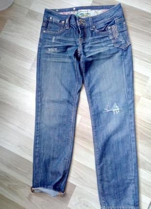 Классические джинсы fracomina р 28