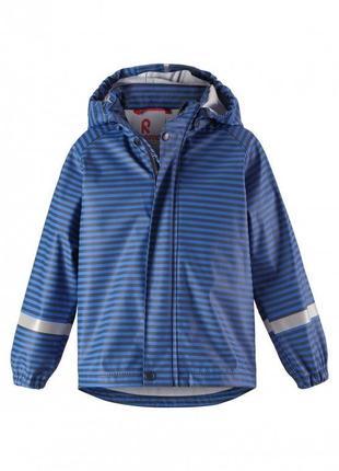Куртка дождевик reima р. 110, 122 оригинал,ветровка