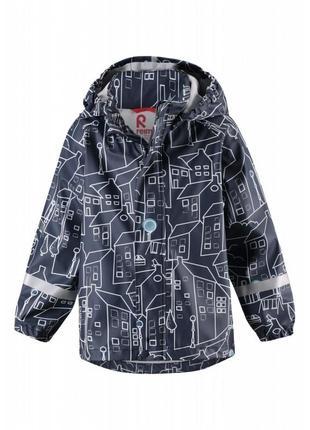 Куртка дождевик reima р. 110 оригинал,ветровка