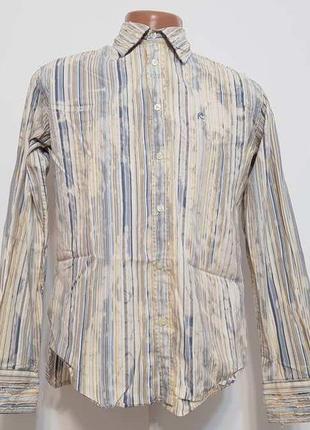 Рубашка french connection vintage, как новая!