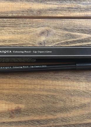 Карандаш для губ illamasqua colouring pencil in lust