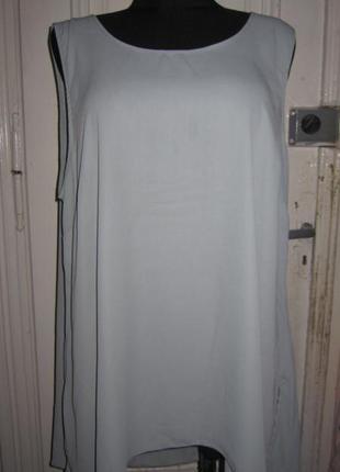 Блузка разм 20