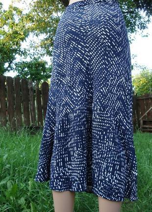 Скидки!!!!!!! замечательная летняя юбка большой размер