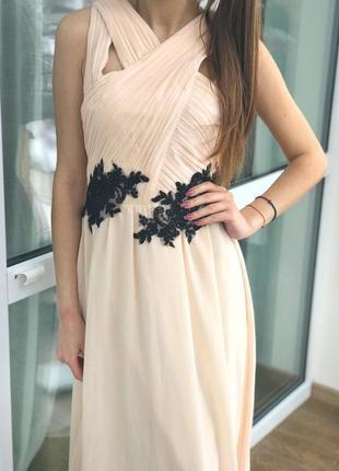 Сукня, выпускное платье, нарядное платье, длинное платье