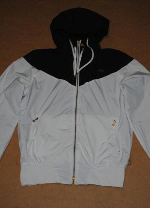 Nike windrunner куртка ветровка найк женская