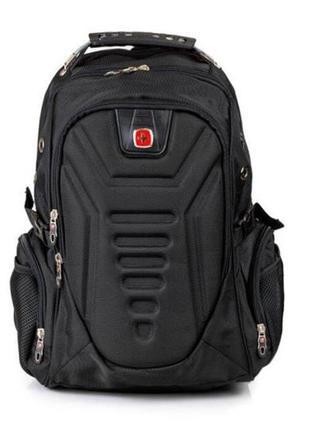 Рюкзак швейцарський