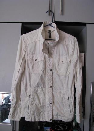 Легкая куртка marc cain