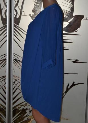 Блузка туника3 фото