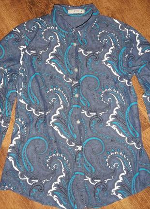 Etro рубашка