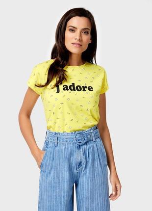 Футболка блузка ostin