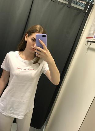 Футболка блузка ostin4 фото