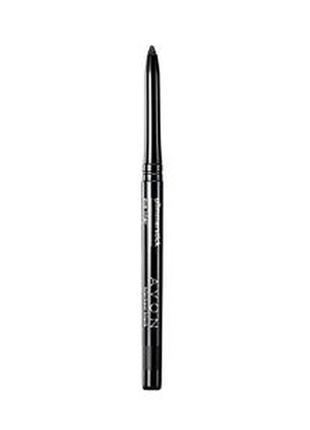 """Розпродаж!!! avon true олівець для очей """"чорний"""" карандаш для глаз суперціна!!!"""