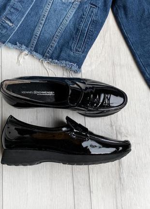 Макасіни, лофери ,туфли kennel schmenger