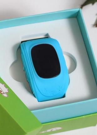 Детские gsm смарт-часы q50.