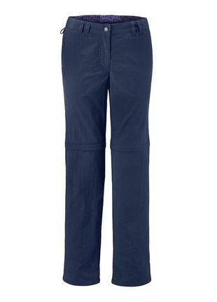 Функциональные брюки-шорты dryactive plus 2 в 1 тсм tchibo германия