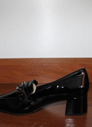 Туфли лаковые gerry weber