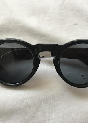 Солнцезащитные очки celine оригинал