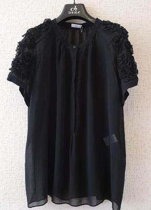 Блуза, фанцузского бренда премиум класса, zapa paris
