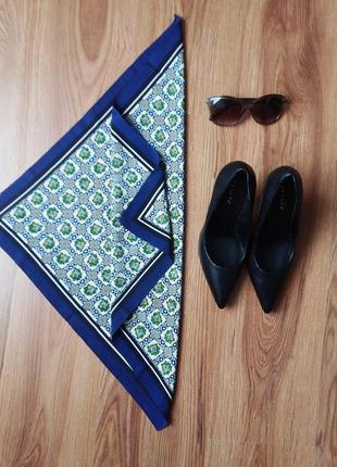 Шейный платок от street one для сумки
