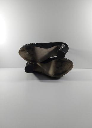 🤘 мега крутые туфли 🤘5 фото