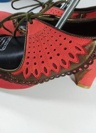 🌈 эксклюзивные туфли 🌈5 фото