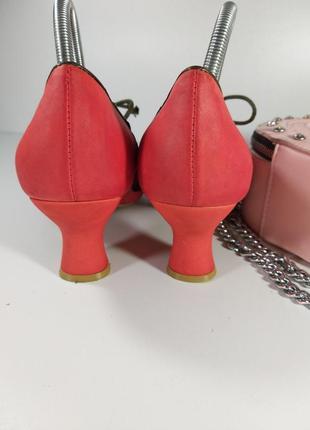 🌈 эксклюзивные туфли 🌈6 фото