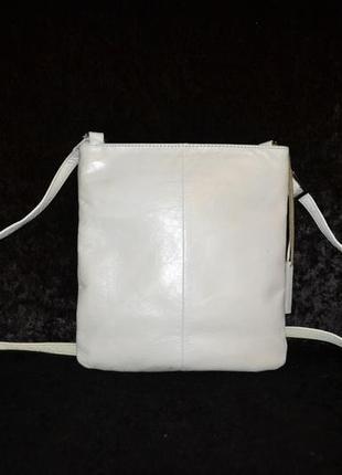 401b7de74048 Белые кожаные сумки, женские 2019 - купить недорого вещи в интернет ...