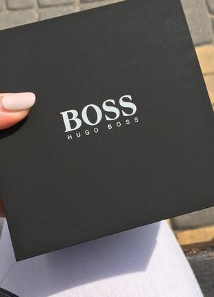 Часы hugo boss5 фото