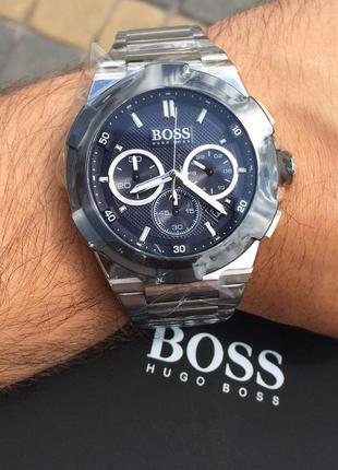 Часы hugo boss2 фото