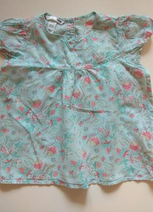 Блузка-туника, рубашка