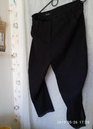 Дания. sand. оригинальные штаны типа галифе