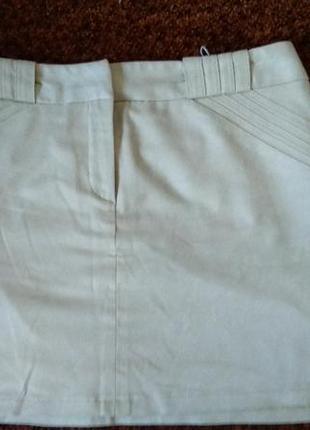 Красивая юбочка от new look