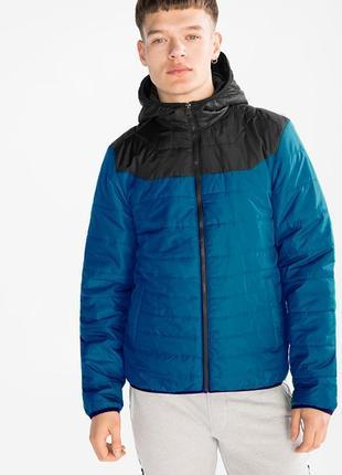 Легка демісезонна куртка, р.s, m, c&a angelo litrico, німеччина