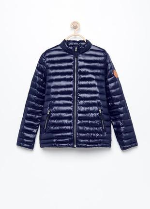 Демисезонная куртка для мальчика reserved 134