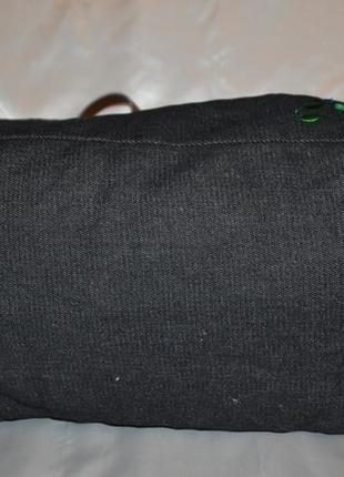 Красивая джинсовая сумка fabrizio4 фото