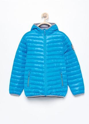 Стильная деми куртка парню reserved p.164