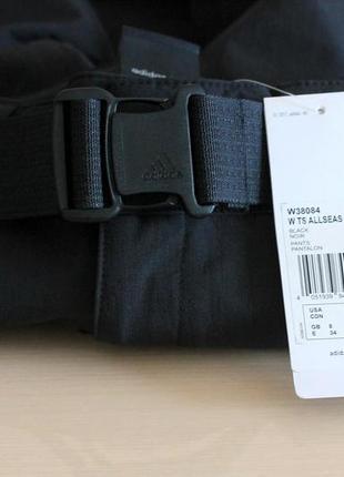 Sale!!!новые зимние женские брюки для туризма adidas5