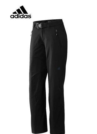 Sale!!!новые зимние женские брюки для туризма adidas1