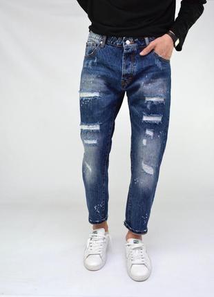 Warren webber джинсы