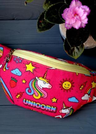 20f2b65c6809 Детские сумки на пояс 2019 - купить недорого вещи в интернет ...