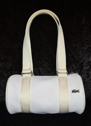 Спортивная сумочка lacoste, оригинал
