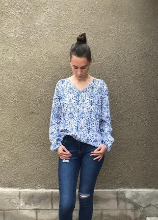 Классическая рубашка офисная одежда