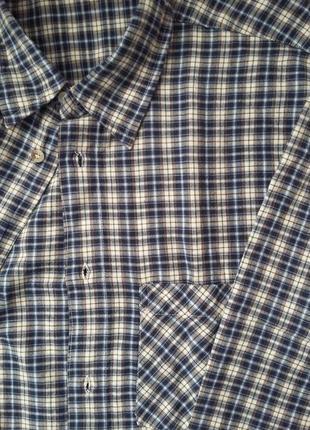 Мужская швейцарская рубашка bremo