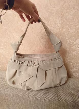6749475333ff Замшевые сумки в Запорожье 2019 - купить по доступным ценам женские ...