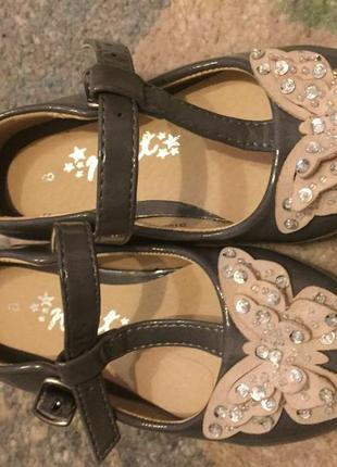 c385d6388 Нарядные туфли для девочек, детские 2019 - купить недорого детские ...