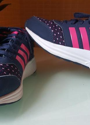 Брендовые кроссовки для девочки adidas original
